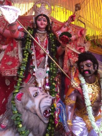 Shri Nav Jyoti Durga Utsav Mandal
